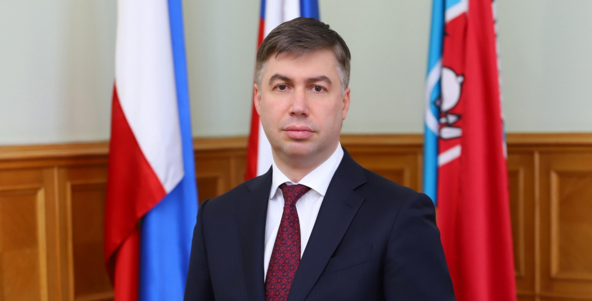 С днём рождения, Алексей Валентинович!
