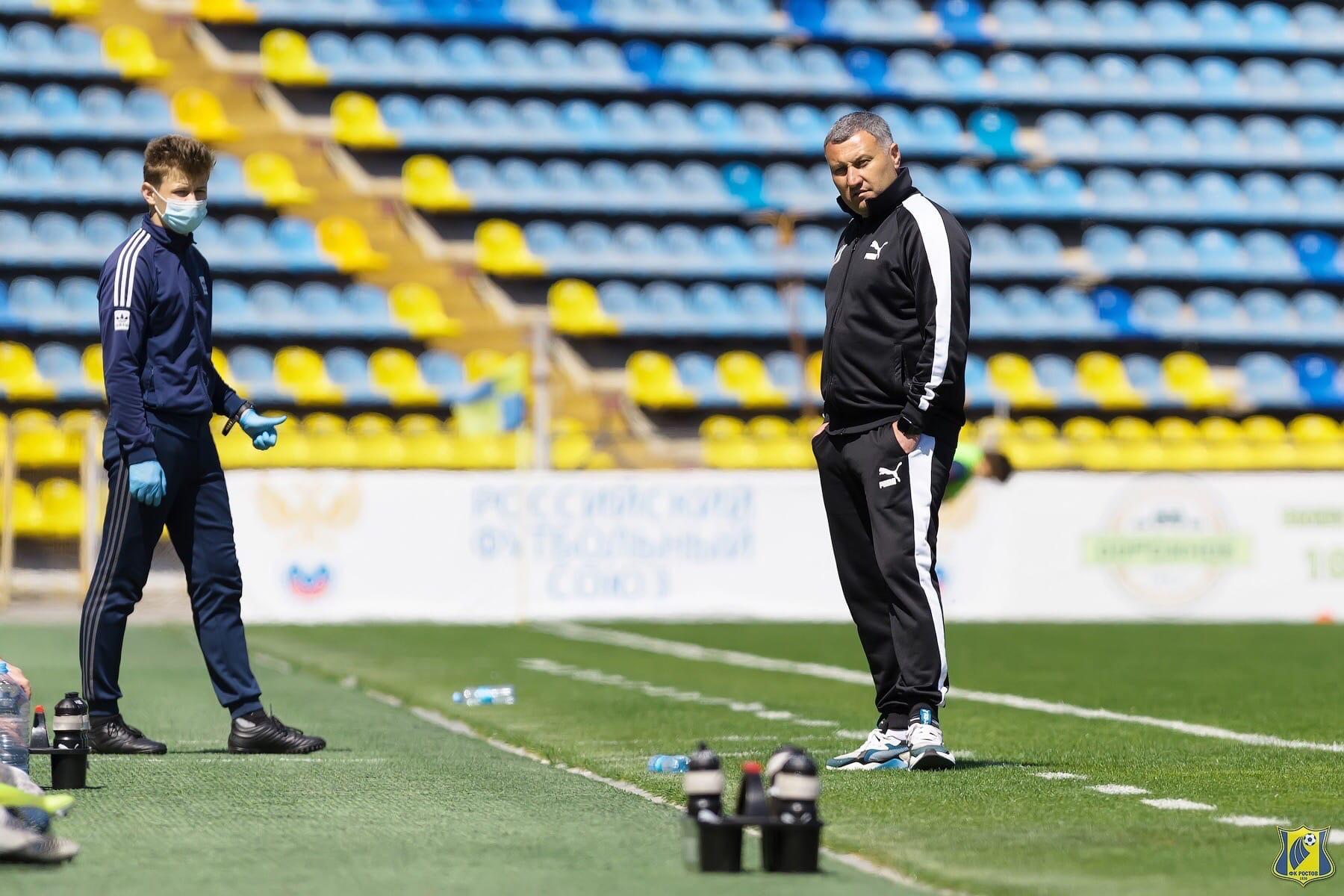 Заурбек Тедеев: «Для меня это одна из лучших команд за всю карьеру»