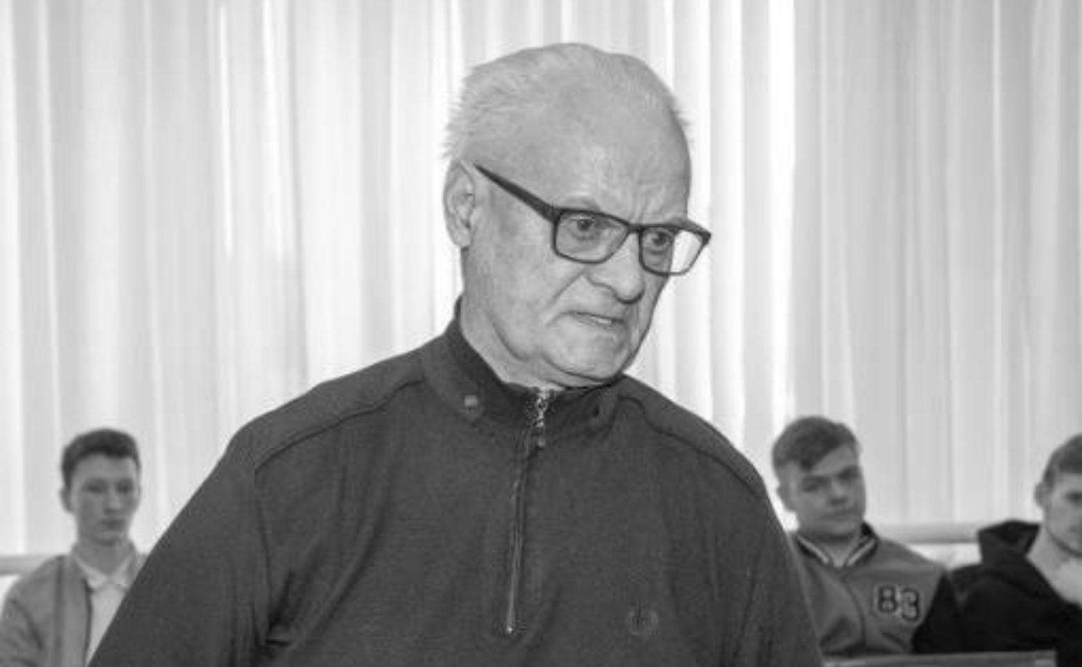 Умер Анатолий Митюхин